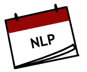 NLP Training Calendar