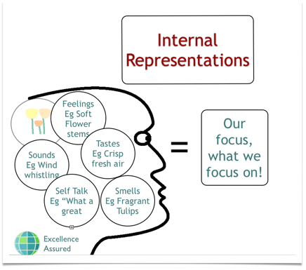 NLP Internal Representations | Happiness | Blog