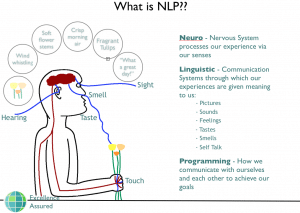 The worlds best NLP Training