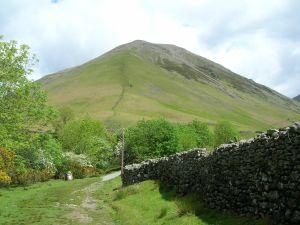 Pillar Mountain