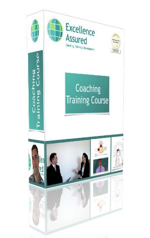 Coaching Training Online