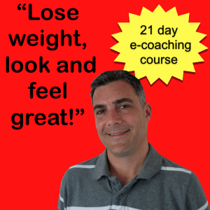 21 day weight loss programme