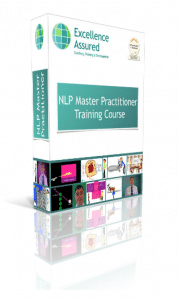 NLP Master Practitioner Course Box