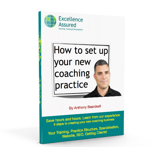 New Coaching Practice Ebook