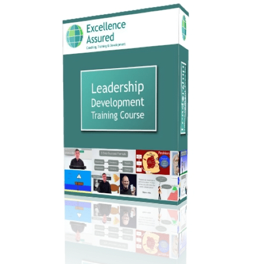 leadership training courses