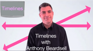 NLP Timelines with Anthony Beardsell
