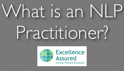 Excellence in NLP