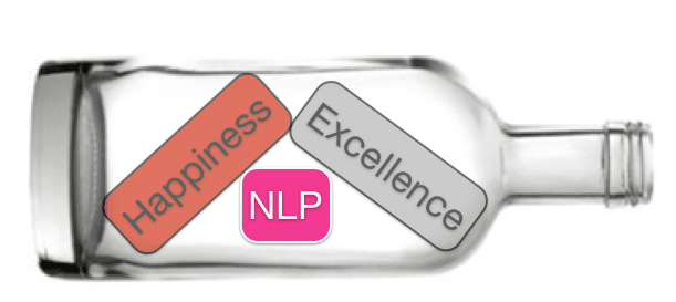 NLP, Happiness and Excellence