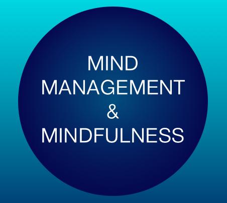 Mindfulness & Mind Management