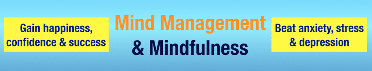 Online Mindfulness Course