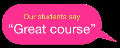 Student quote 4