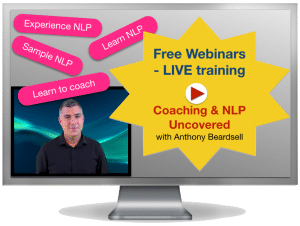 NLP & Coaching Webinar series