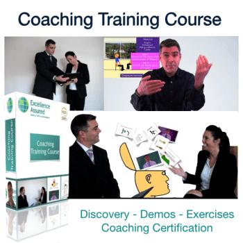 Coaching Certification Training Course