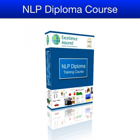 NLP Diploma online course