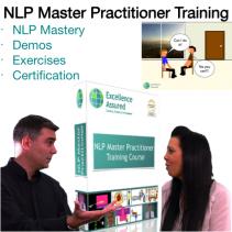 NLP Master Practitioner online course