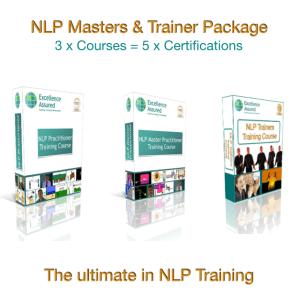 NLP Masters & Trainer