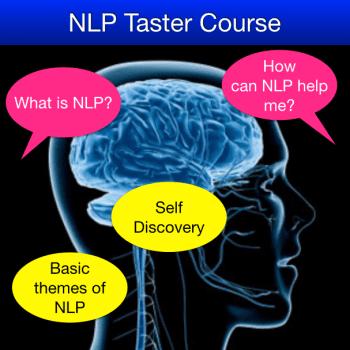 NLP Taster Training