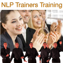 NLP Trainers Training Course online