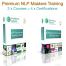 Premium NLP Masters Online Training