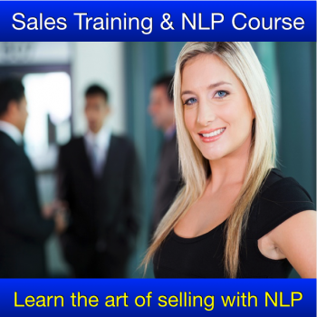 Sales Training & NLP