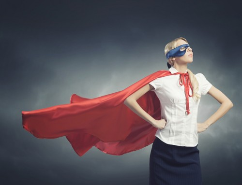 Is Self-Confidence The Secret To Success?