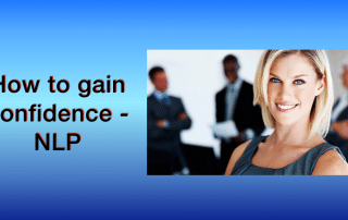 Build confidence using NLP