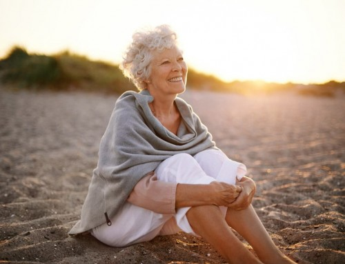 Women 65+ & Living In The Highlands 'Are Happiest'