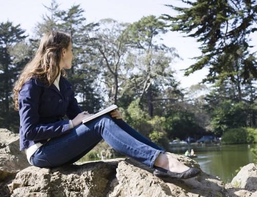 Keeping A Mindfulness Journal