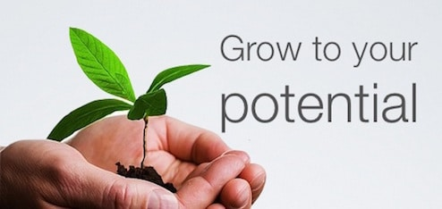 Coach Training - Grow to your potential
