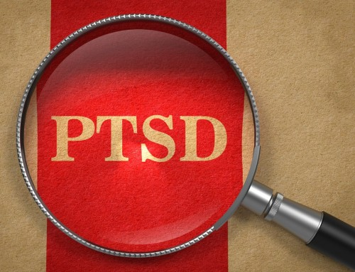 Mindfulness & PTSD: How It Can Help