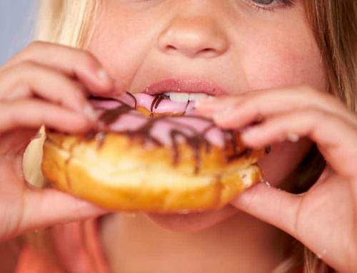 Mindfulness to Help Tackle Obesity In Children?