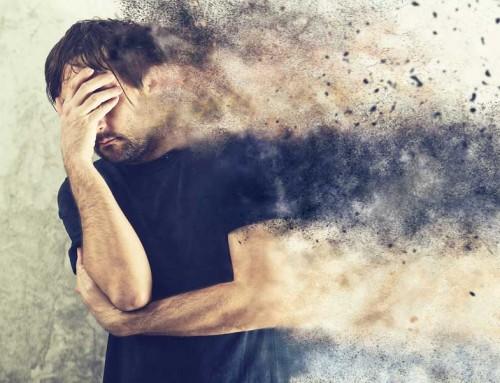 Parents' Depression 'Can Negatively Affect' Children's Grades