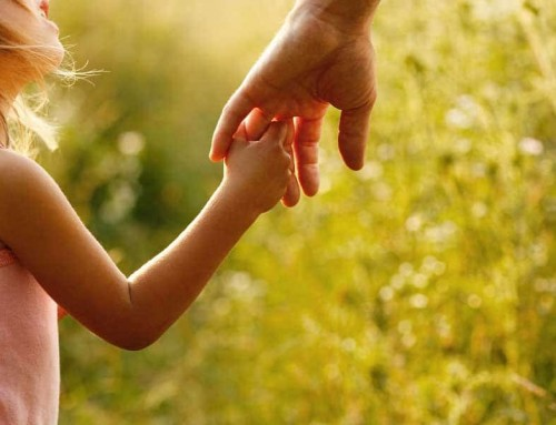 Is Mindfulness A Good Tool For Parents?