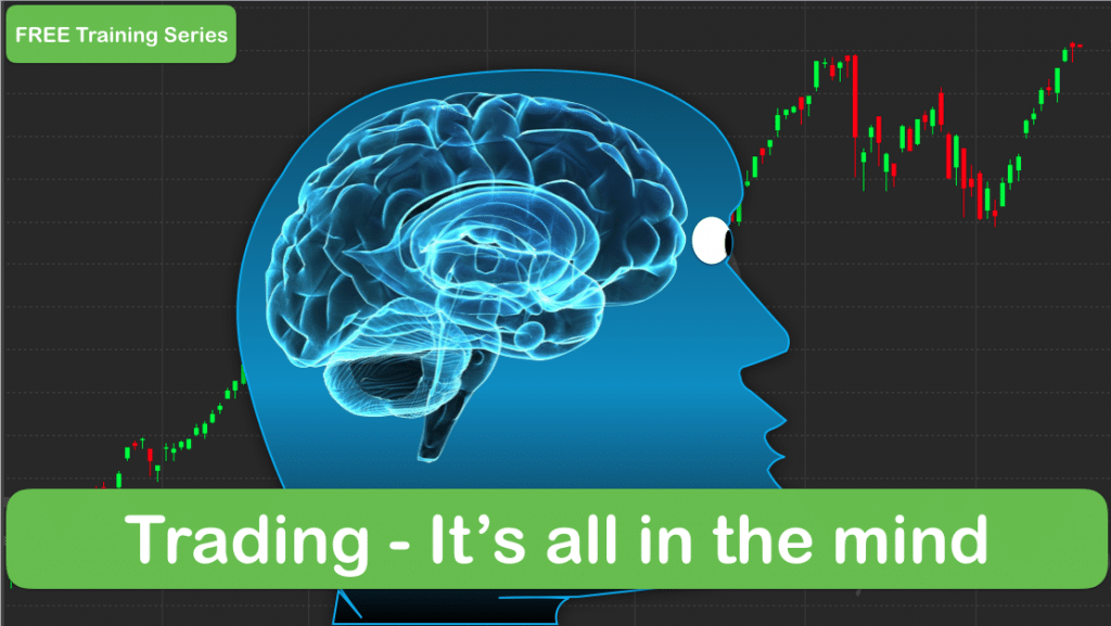 Trading - all in the mind - free training