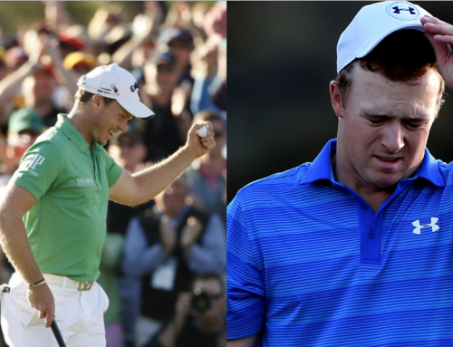 The psychology behind winning and losing the 2016 Masters