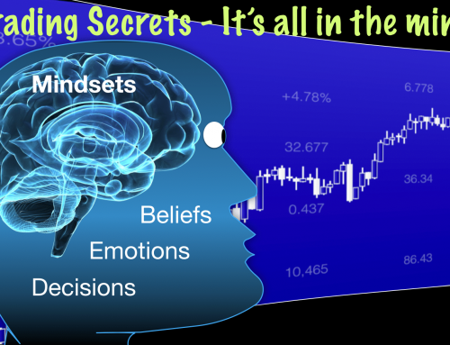 Secrets to successful trading – it's all in the mind
