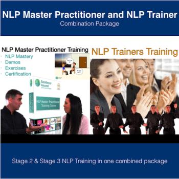 NLP Master Practitioner & Trainer