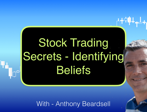 Supercharge your stock trading by recognising and identifying beliefs