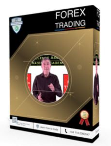 Forex Trading Course - Product Box