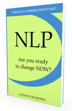 Free NLP ebook - Anthony Beardsell