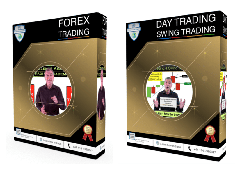 Trading Training Courses online