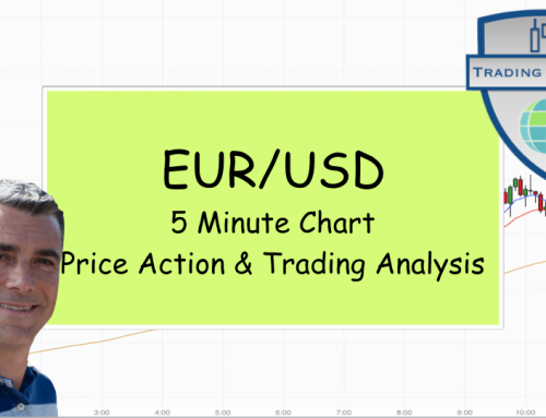 Best way to trade the EUR/USD – 5 minute timeframe system