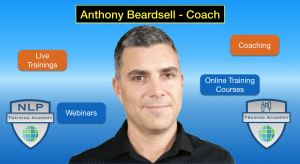 Anthony Beardsell - NLP & Trading Coach