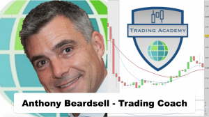 Anthony Beardsell - Trading Coach