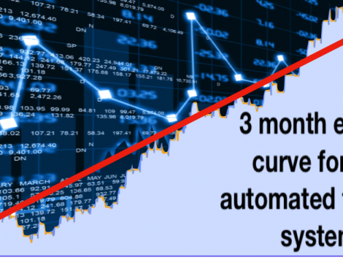 Trading with automatic trading systems – feel the freedom