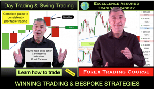 Trading Training Courses (winning trading and bespoke strategies)