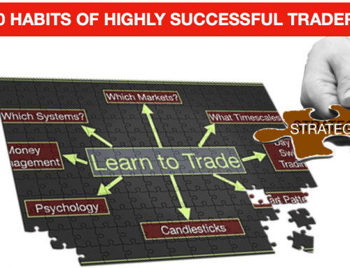 Learn to Trade the Markets – The 10 essential components to becoming a successful trader (including the missing links)