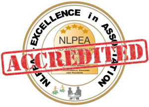 Accredited NLP Courses