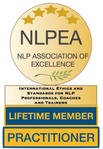 NLPEA Lifetime Member - Practitioner