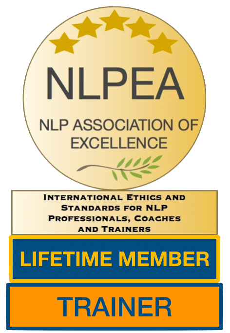 NLPEA Lifetime Member - Trainer